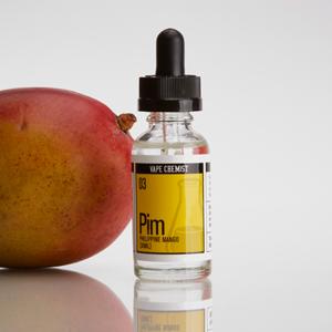 30ml Philippine Mango - Vape Chemist